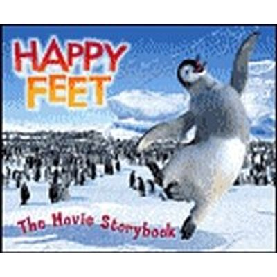Happy Feet - The Movie Storybook