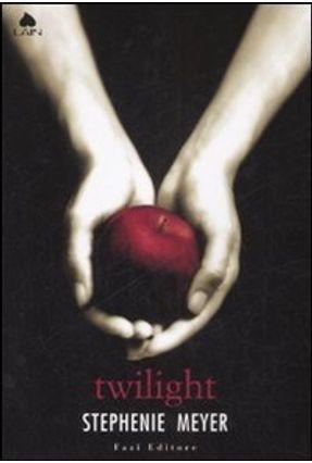 Twilight - Meyer,Stephenie | Hoshan.org