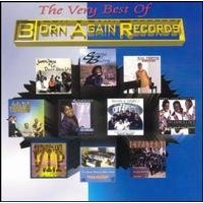 VERY BEST OF BORN AGAIN RECORDS / VARIOUS