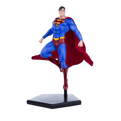 Superman - Scale Dc Comics Serie 1