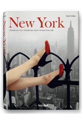 New York - Retrato de Uma Cidade - Golden,Reuel | Hoshan.org