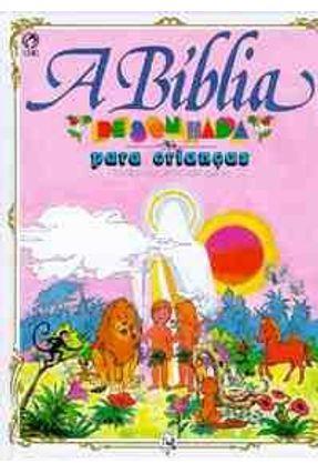 A Biblia Desenhada para Criancas