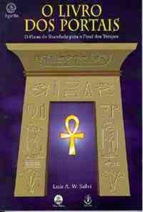 O Livro dos Portais - Salvi,Luis A. Weber | Hoshan.org
