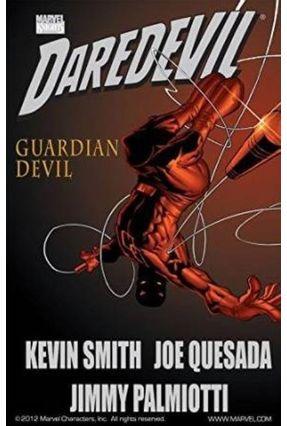 Daredevil - Guardian Devil - Smith,Kevin | Nisrs.org