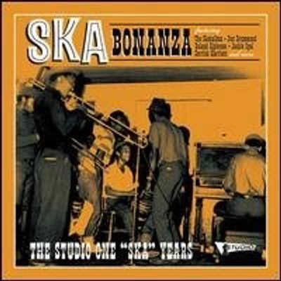 SKA BONANZA: STUDIO ONE SKA YEARS / VARIOUS