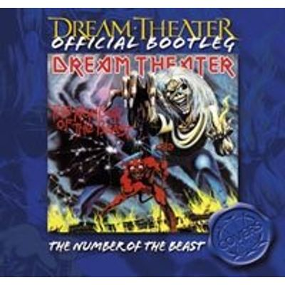 Dream Theater - Official Bootleg: The Number of the Beast