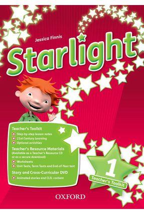Starlight - Level 1 Teachers Toolkit Pk - Suzanne Torres Helen Casey Kirstie Grainger pdf epub