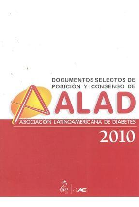 Documentos Selectos de Posición Y Consenso de Alad - Alad pdf epub