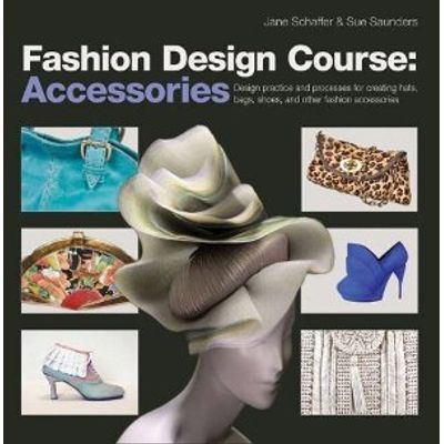 Fashion Design Course - Accessories