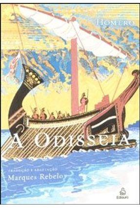 A Odisséia -  pdf epub