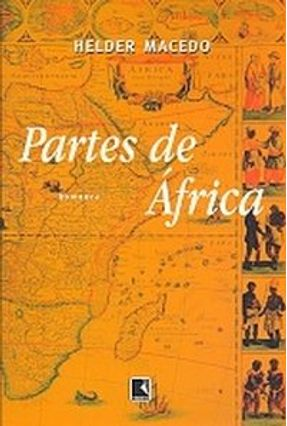 Partes da África