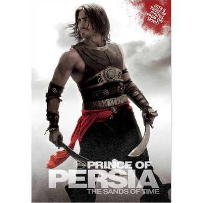 Prince of Persia: The Junior Novel