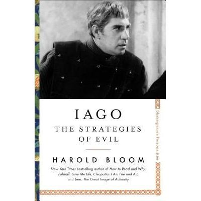 Iago - The Strategies Of Evil