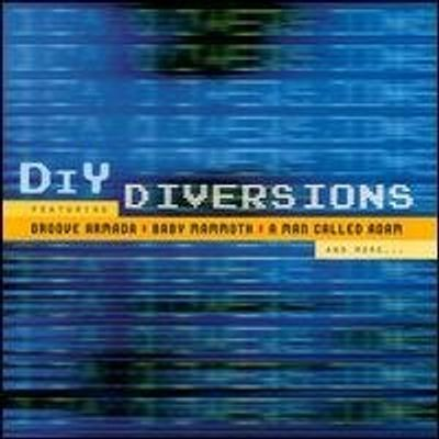 DIY DIVERSIONS / VARIOUS