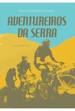 Aventureiros da Serra -  pdf epub