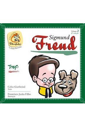 Sigmund Freud - Tomo Editorial | Hoshan.org