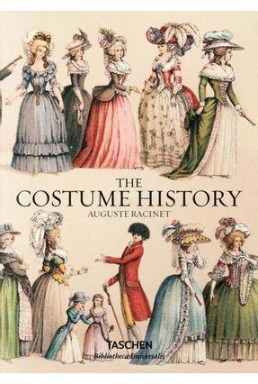 The Costume History - TETART-VITTU,FRANCOISE TETART-VITTU,FRANCOISE | Tagrny.org