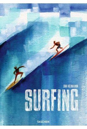 Surfing 1778-2015 - Heimann,Jim | Nisrs.org