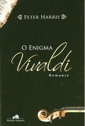 O Enigma Vivaldi