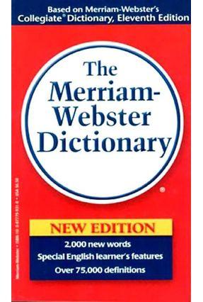 Merriam Webster Dictionary - Webster,Merriam | Hoshan.org