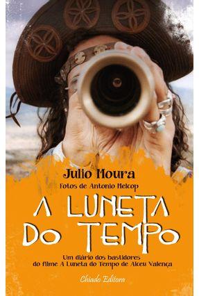 A Luneta Do Tempo - Melcop,Antonio Moura,Julio pdf epub