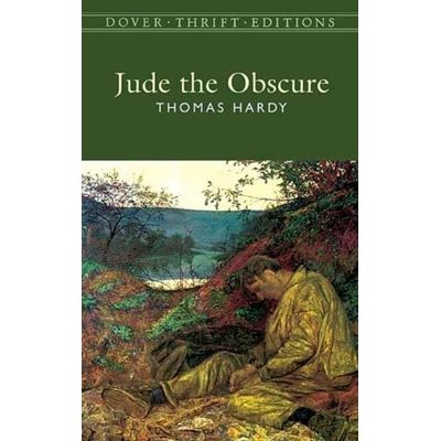 Dover Thrift Editions - Jude The Obscure*