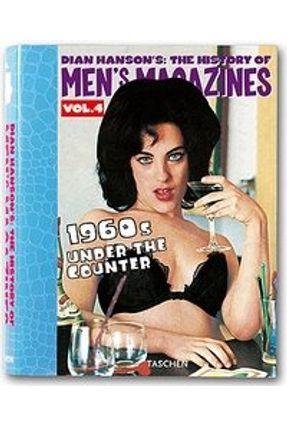 Usado - History of Mens Magazines Vol. 4