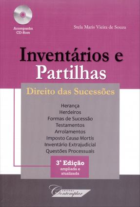 Edição antiga - Inventários e Partilhas - Direito Das Sucessões - - Maris Vieira de Souza,Stela | Tagrny.org