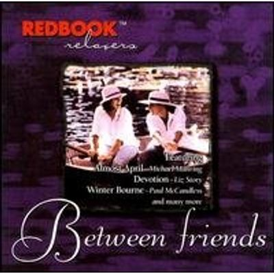 REDBOOK: BETWEEN FRIENDS / VARIOUS