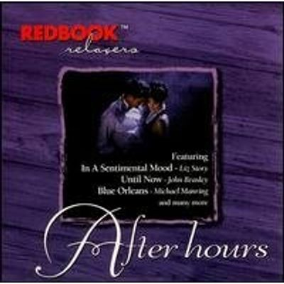 REDBOOK: AFTER HOURS / VARIOUS