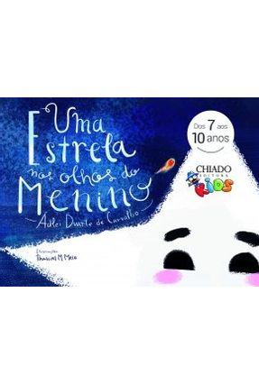 Uma Estrela Nos Olhos do Menino - Ádlei Duarte De Carvalho | Nisrs.org
