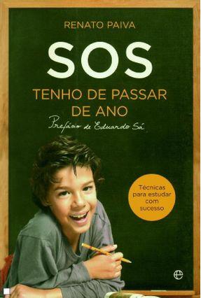 Sos - Tenho de Passar de Ano - Renato Paiva   Nisrs.org