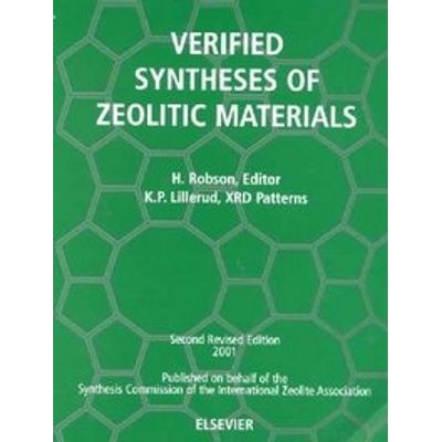 Verified Synth Zeolitic Mat  H