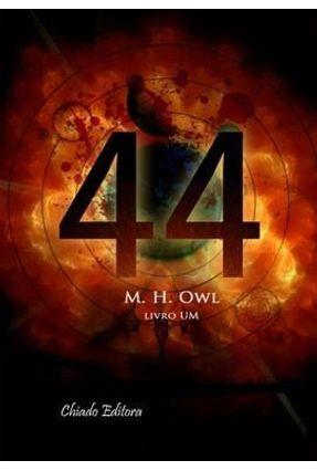 44 - Livro Um - Col. Viagens Na Ficção - H. Owl,M. pdf epub