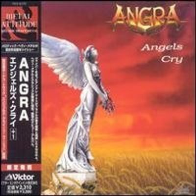 ANGEL'S CRY (BONUS TRACK)
