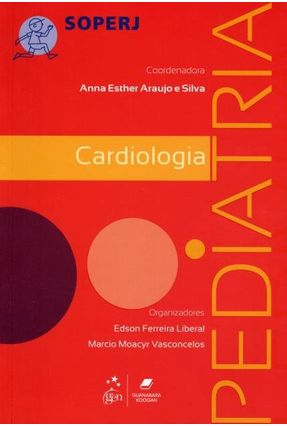 Cardiologia - Pediatria - Série Soperj - Jr.,Abelardo Bastos Pinto | Hoshan.org