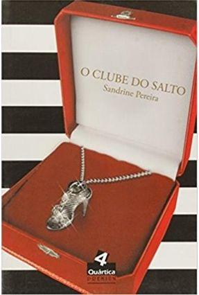 Clube do Salto - Pereira,Sandrine | Hoshan.org