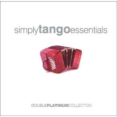 Simply Tango Essentials - 2 CDs