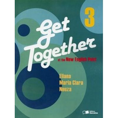 Get Together - Vol.3