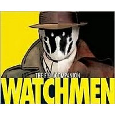Watchmen - The Official Film Companion