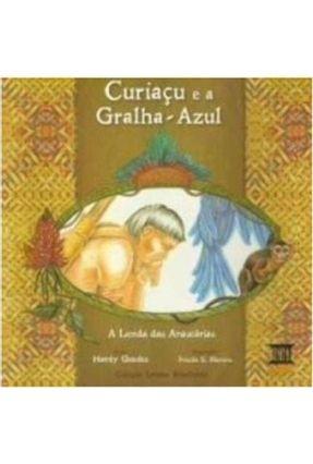 Curiacu E A Gralha Azul - A Lenda Das Ar - Equipe Ibep | Hoshan.org