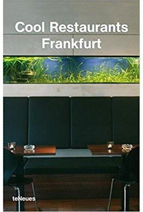 Cool Restaurants Frankfurt - Rosen,Michael pdf epub