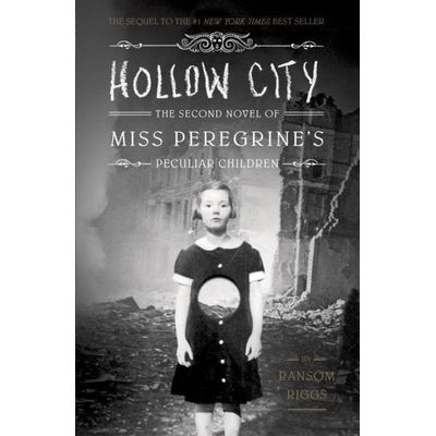 Hollow City - The Second Novel Of Miss Peregrine's Children