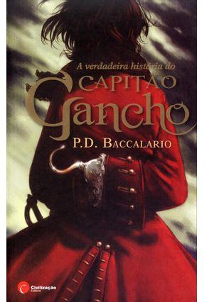 A Verdadeira História do Capitão Gancho