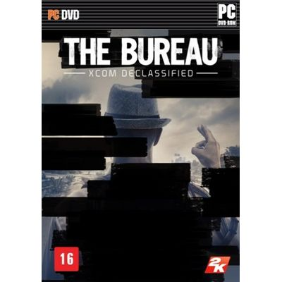 The Bureau: Xcom Declassified - PC