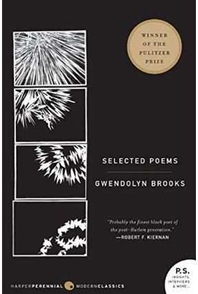 Selected Poems - Brooks,Gwendolyn   Tagrny.org