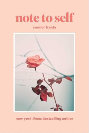 Note To Self - Franta,Connor | Nisrs.org