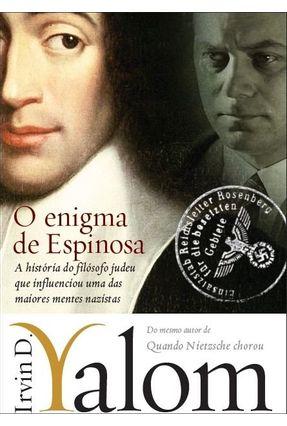 Enigma da Espinosa
