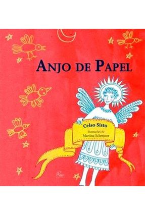 Anjo de Papel - Sisto,Celso   Tagrny.org