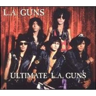 ULTIMATE LA GUNS